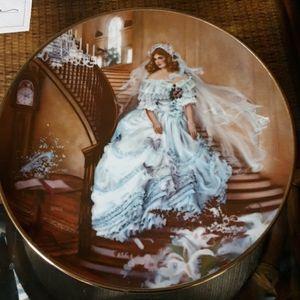Portraits of American Brides. Caroline (SKU GAR)